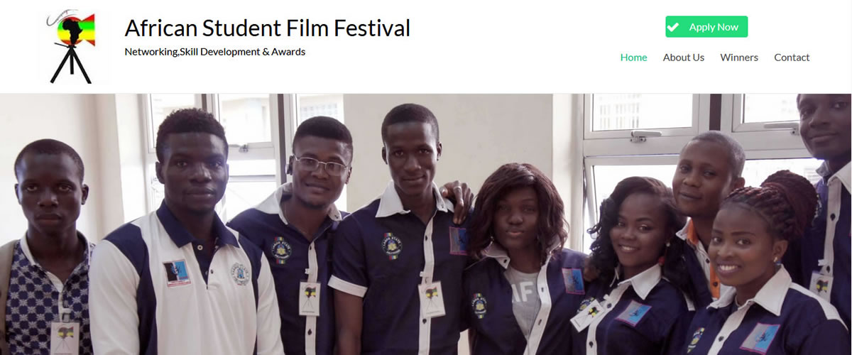 African Students Film Festival